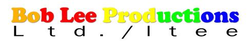Bob Lee Prodictions