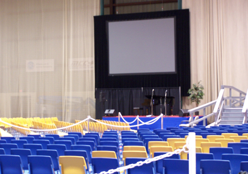 Conference Rentals